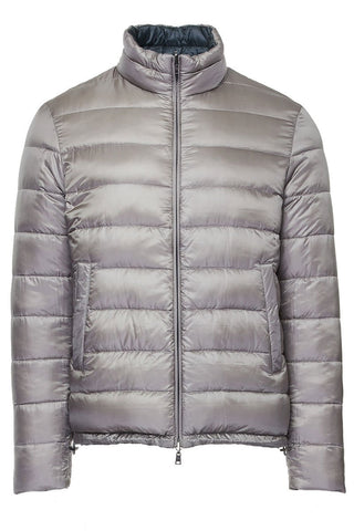 Padded Reversible Coat