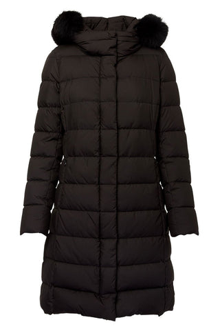 Herno, Quilted Puffer Coat