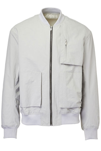 P.L.C., Patch Bomber Jacket