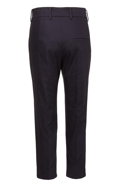 Prior Cropped Trousers