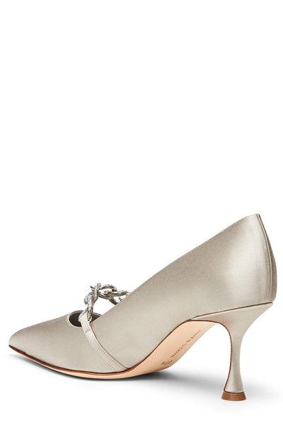 Manolo Blahnik, Delisonacry Pumps