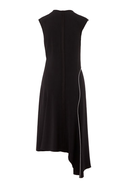 Proenza Schouler, Asymmetrical Hemmed Dress