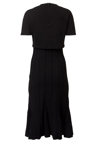 Proenza Schouler, Textured Knit Midi Dress