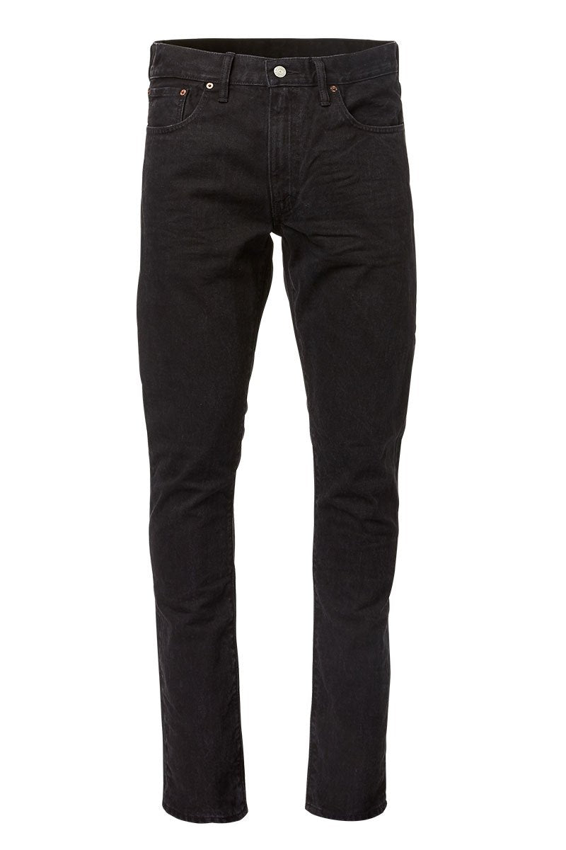 Double RL, Slim Narrow Jeans