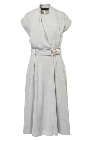 Proenza Schouler, Lightweight Wrap Dress