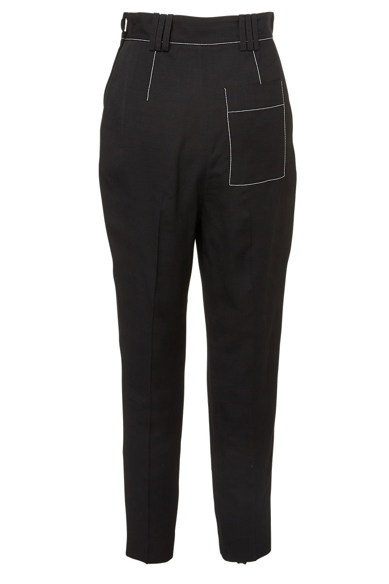 Proenza Schouler, Lightweight Draped Pants