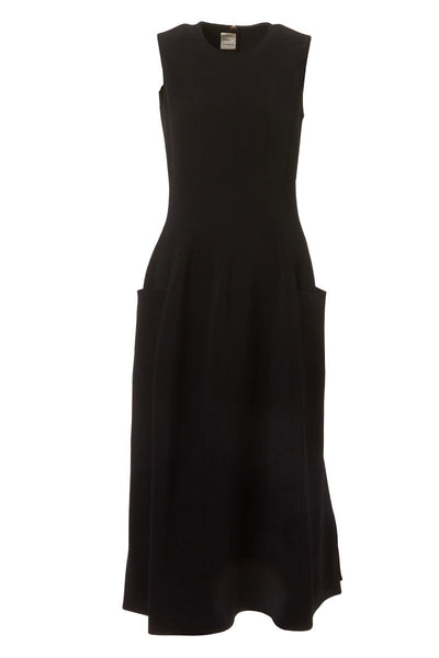 Maison Rabih Kayrouz, Crepe Shift Dress