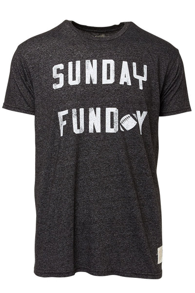 Retro Brand, Sunday Funday Tee