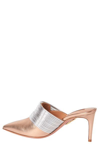 , Rendez Vous Heeled Mules