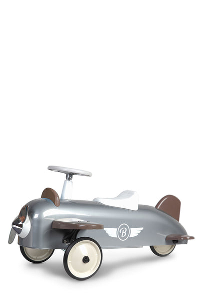 Ride-On Speedster Plane