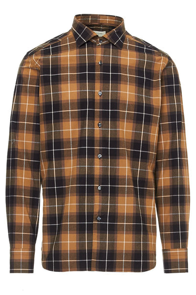 Honeypot Plaid Sportshirt