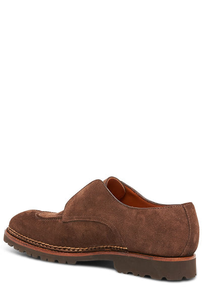 Rilassante Slip On Derbies