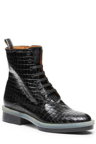 Robyn Combat Boots