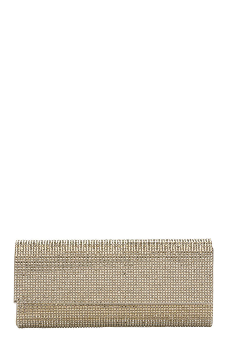 Ritz Fizz Envelope Clutch