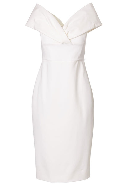 CUSHNIE, Alba Dress