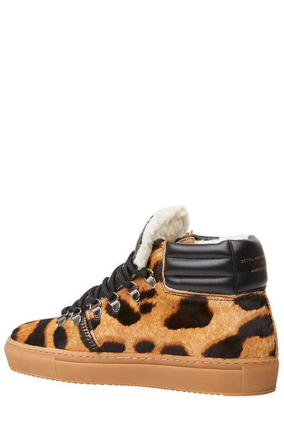 , Fantasy Pony High-Top Sneakers