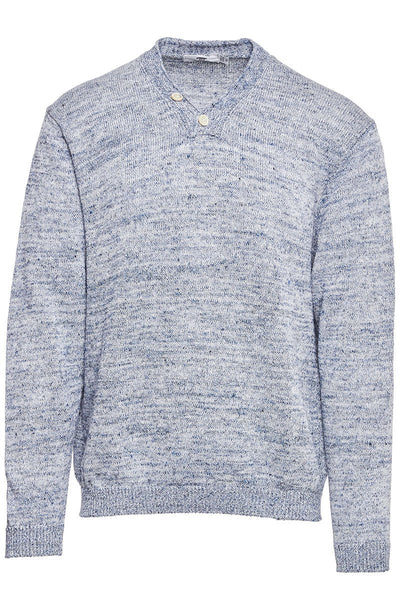 Hurler Henley Sweater