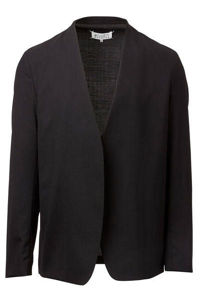 Maison Margiela, Collarless Blazer