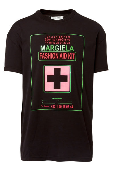 Maison Margiela, Fashion Aid Kit T-Shirt