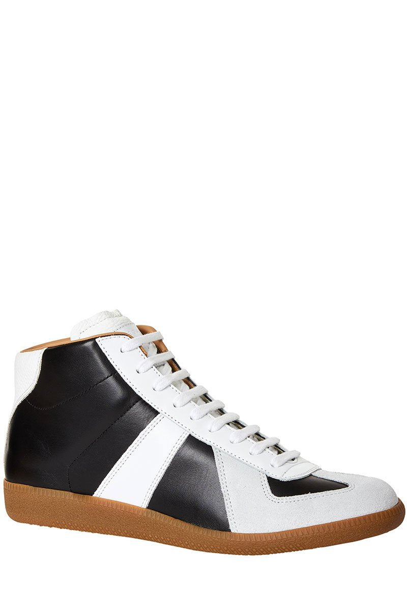 High-Top Replica Sneakers