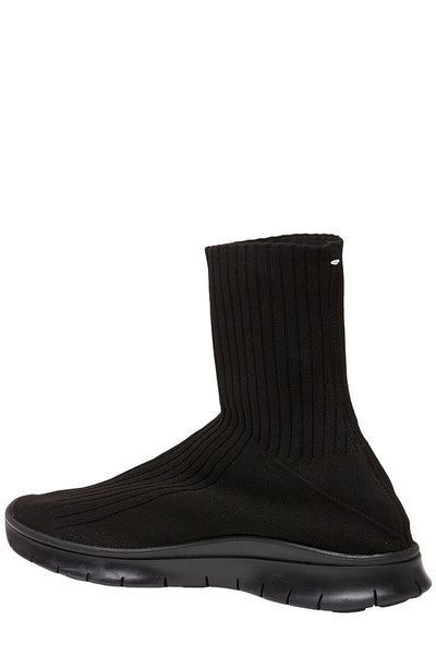 Maison Margiela, High-Top Sock Sneakers