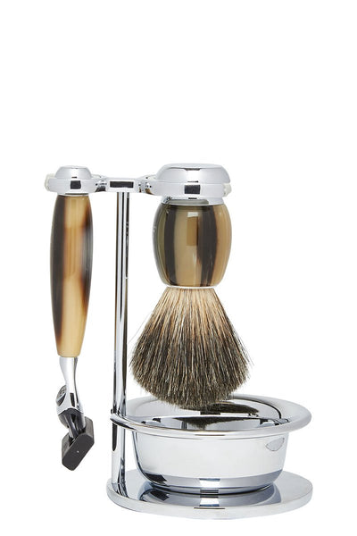 MÜHLE, Vivo Shaving Set