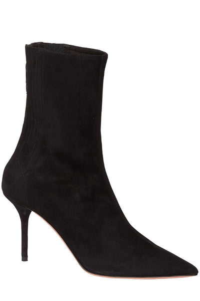 Aquazzura, Saint Honoré Booties