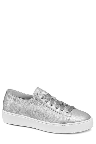 Cleanic Silver Sneakers