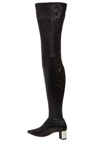 Saphiaa Over-The-Knee Boots