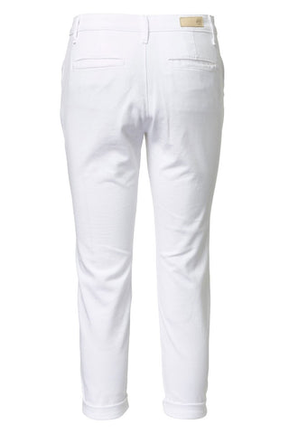 AG Jeans, The Caden Tailored Trouser Jeans