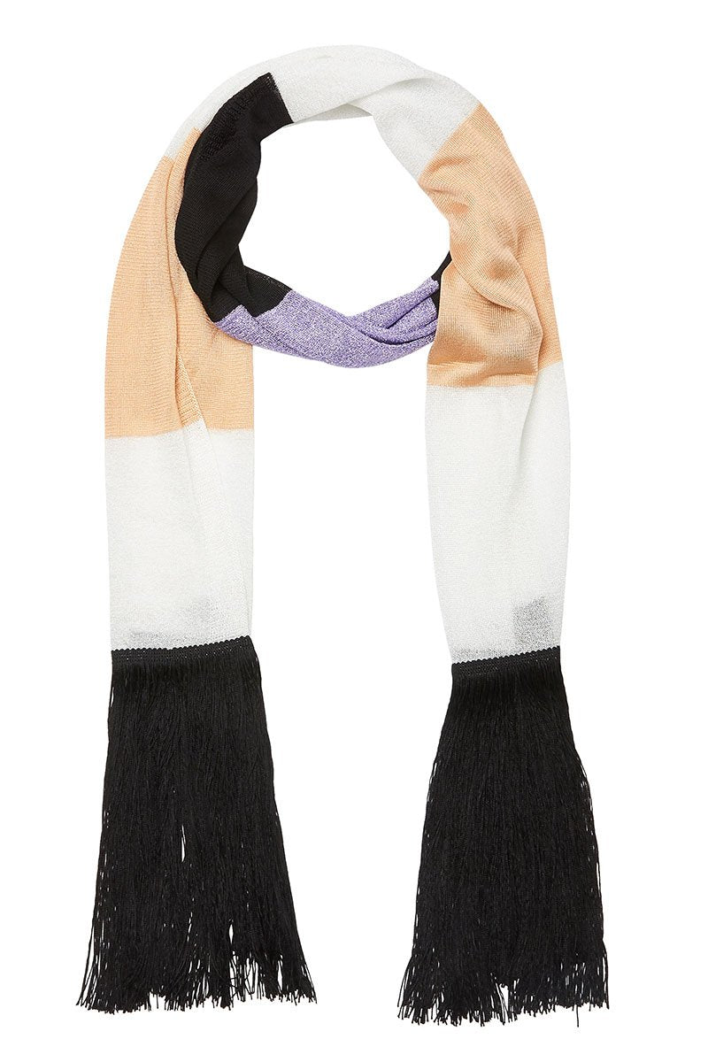Missoni, Colorblock Scarf
