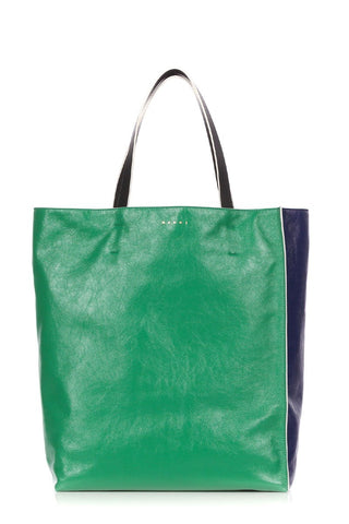 Museo Soft Large Shopping Bag