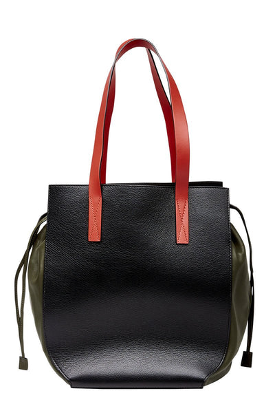 Marni, Gusset Shoulder Bag