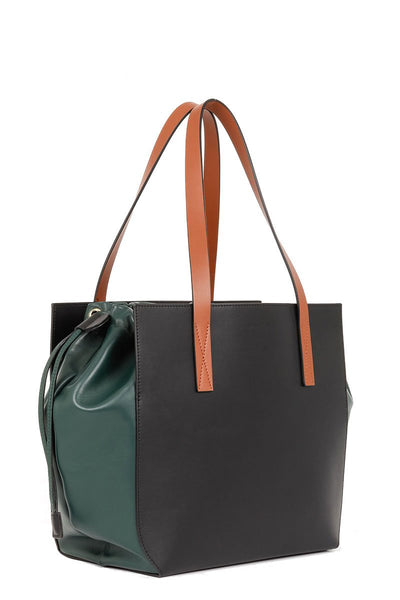 Gusset Shopping Bag