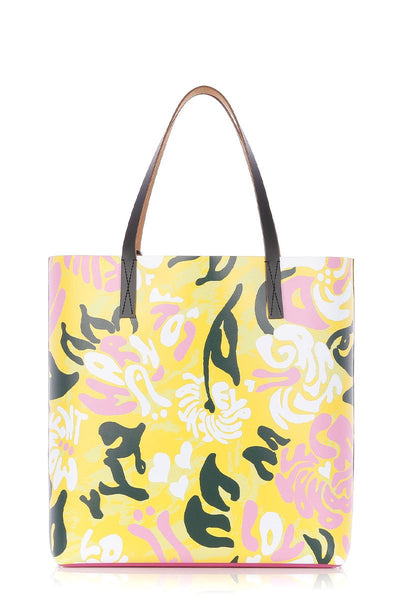 PVC Euphoria Shopper