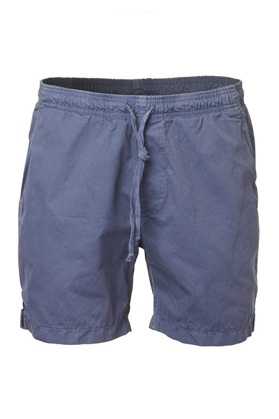 Save Khaki United, Anchor Print Easy Shorts