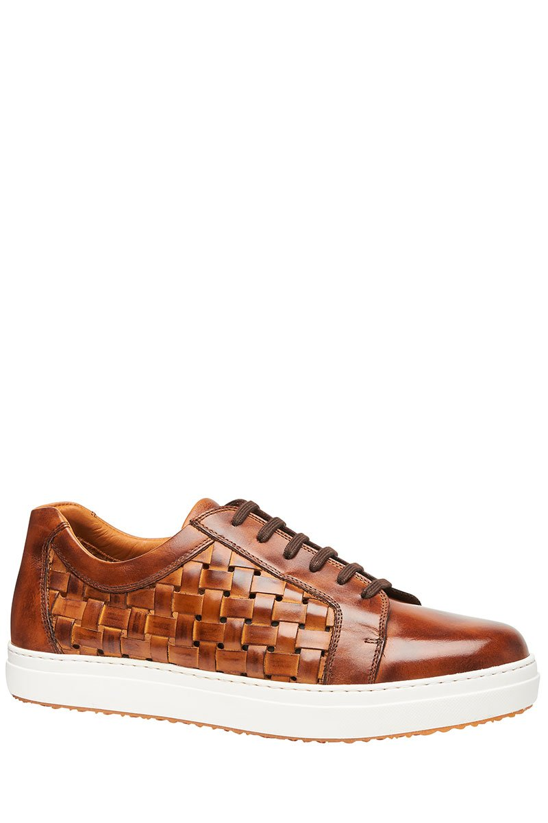 Bontoni, Sportivo Leather Sneakers