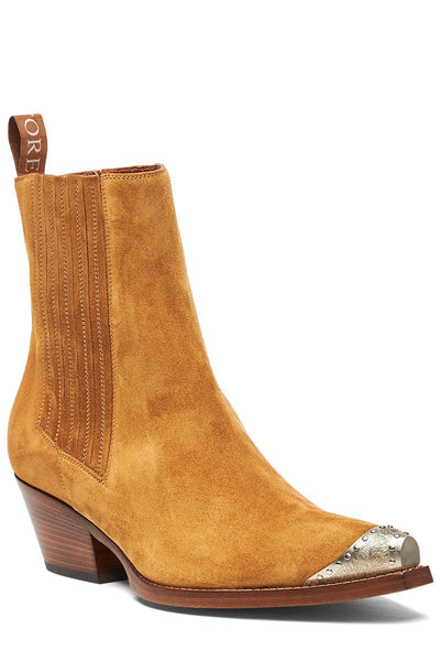 Sartore, Western Ankle Boots