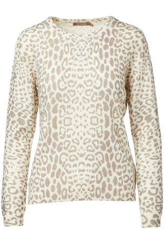 Brodie, Leopard Sweater