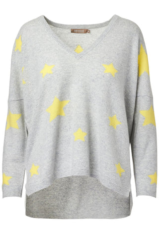 Brodie, Stars & Back Sweater