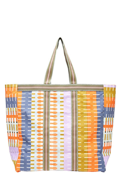 Epice, Mixed Stripe Tote