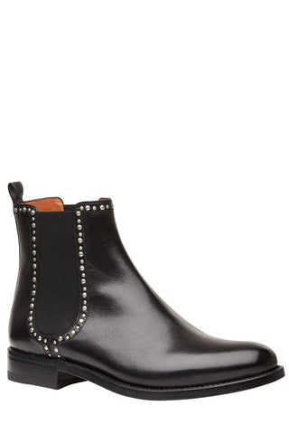 Sartore, Studded Chelsea Boots