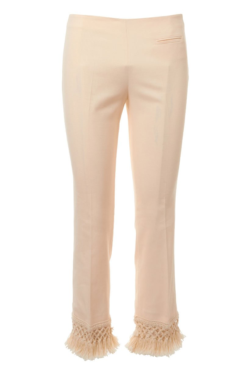 True Royal, Anna Tassel Trousers