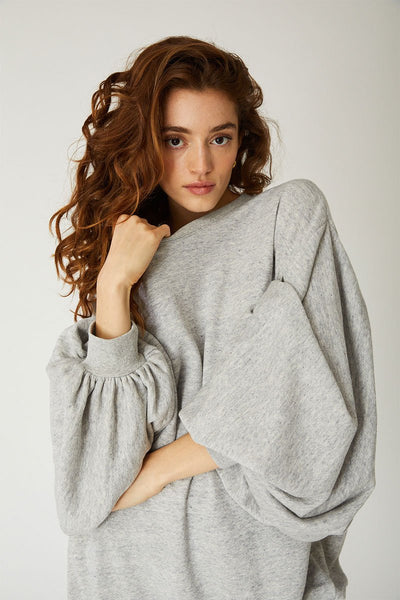 Kyla Sweatshirt Dress