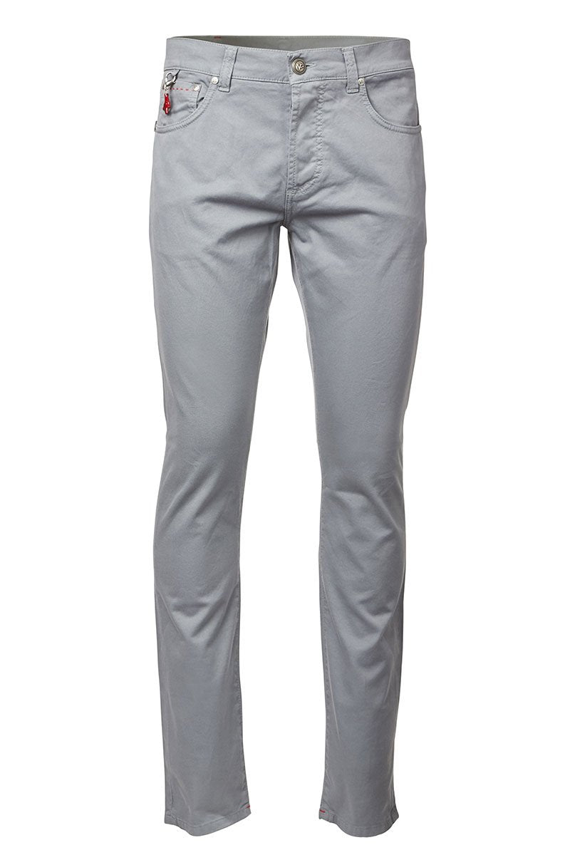Isaia, Slim Straight Denim