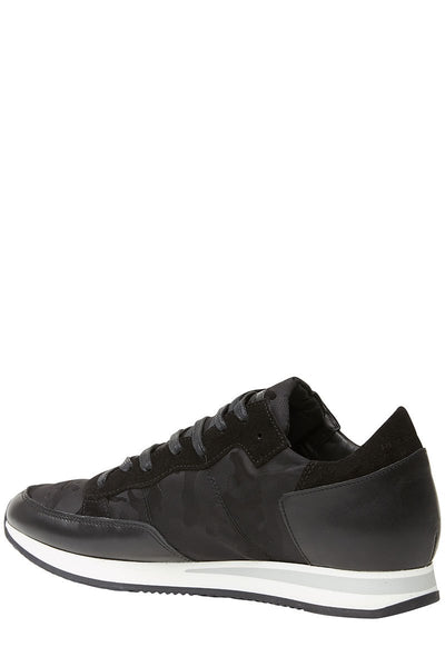 Philippe Model, Tropez Camouflage Sneakers