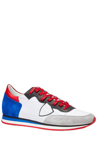 Philippe Model, Tropez Mondial Sneakers