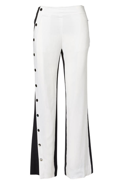Derek Lam 10 Crosby, Side Snap Track Pants