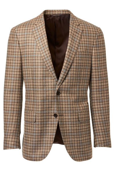 Trussini, Check Sportcoat