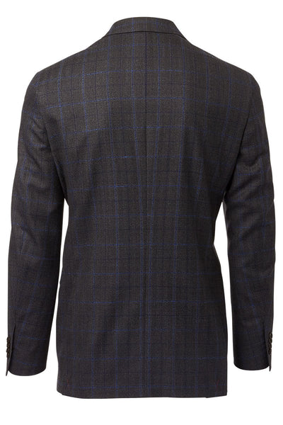 Trussini, Windowpane Suit
